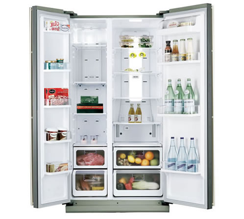 Fridge Repair Oakville