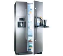 Bosch Fridge Repair Oakville