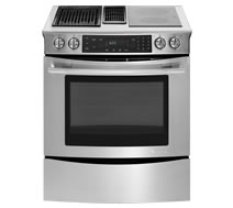 Jenn Air Stove Repair Oakville